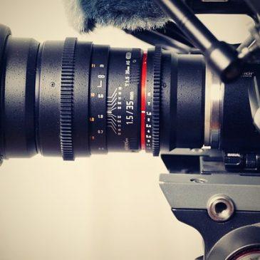 Réalisation vidéo haute définition